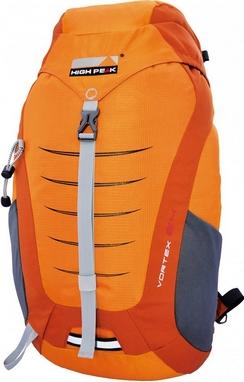 Рюкзак трекинговый High Peak Vortex 24 оранжевый