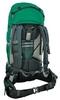 Рюкзак трекинговый High Peak Zenith 75+10 зеленый - фото 2
