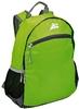 Рюкзак универсальный Marsupio Luna 16 Verde - фото 1
