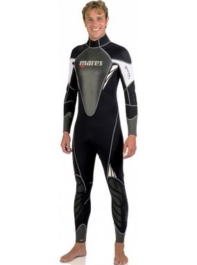 Гидрокостюм мужской Mares Reef 3 мм