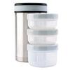 Термос пищевой Laken Thermo food container 1,5 л + PP Cover - фото 1