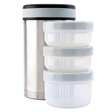 Термос пищевой Laken Thermo food container 1,5 л + PP Cover