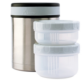 Термос пищевой Laken Thermo food container 1 л + PP Cover