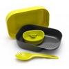 Набор посуды Wildo Camp-A-Box Light W20267 лимонный - фото 1