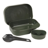 Набор посуды Wildo Camp-A-Box Light W20264 зеленый - фото 1