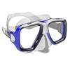 Набор дляплавания/дайвинга Mares Rover (маска+трубка) прозрачный (6шт) - фото 1