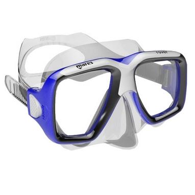 Набор дляплавания/дайвинга Mares Rover (маска+трубка) прозрачный (6шт)