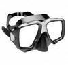 Набор для плавания/дайвинга Mares Rover (маска+трубка) чёрный (6шт) - фото 1