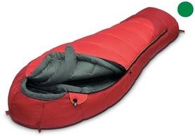 Мешок спальный (спальник) для треккинга Alexika Aleut Compact - left