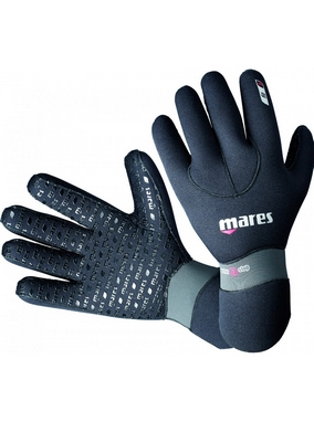 Перчатки для дайвинга Mares Flexa Fit (5 мм)