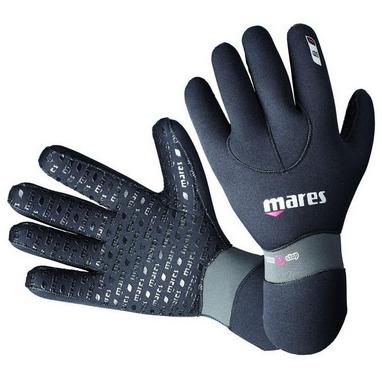Перчатки для дайвинга Mares Flexa Fit (6,5 мм)
