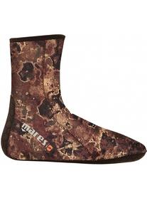 Носки для дайвинга Mares Camo Brown (неопрен 3 мм)