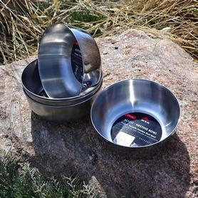 Фото 2 к товару Alpine Nesting Bowl