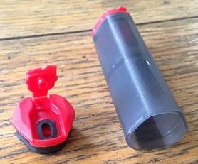 Фото 3 к товару Емкость для специй Alpine Salt & Pepper Shaker