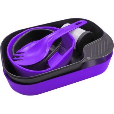 Набор посуды Wildo Camp-A-Box Complete blueberry W10263