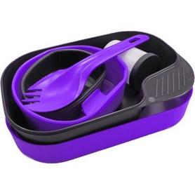 Фото 1 к товару Набор посуды Wildo Camp-A-Box Complete blueberry W10263