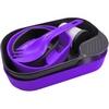 Набор посуды Wildo Camp-A-Box Complete blueberry W10263 - фото 1