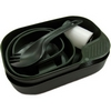 Набор посуды Wildo Camp-A-Box Complete olive green W10264 - фото 1