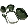 Набор посуды Wildo Camp-A-Box Complete olive green W10264 - фото 2