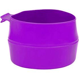 Чашка туристическая Wildo Fold-A-Cup W10103 200 мл blueberry