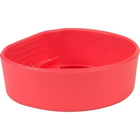 Фото 3 к товару Чашка туристическая Wildo Fold-A-Cup 100126 200 мл bright pink