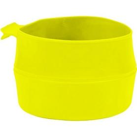 Чашка туристическая Wildo Fold-A-Cup 100125 200 мл bright yellow