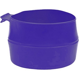 Чашка туристическая Wildo Fold-A-Cup 10013P 200 мл dark blue