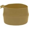Чашка туристическая Wildo Fold-A-Cup 10015 200 мл desert - фото 1
