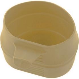 Фото 2 к товару Чашка туристическая Wildo Fold-A-Cup 10015 200 мл desert