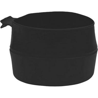 Чашка туристическая Wildo Fold-A-Cup 10021 600 мл Big black