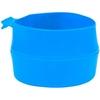 Чашка туристическая Wildo Fold-A-Cup 100233 600 мл  Big light blue - фото 1