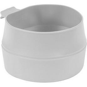 Чашка туристическая Wildo Fold-A-Cup 100210 600 мл Big light grey