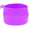Чашка туристическая Wildo Fold-A-Cup W10360 600 мл Big lilac - фото 1