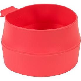 Чашка туристическая Wildo Fold-A-Cup W11313 600 мл Big pink
