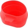 Чашка туристическая Wildo Fold-A-Cup Big red 10028 - фото 2