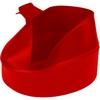 Чашка туристическая Wildo Fold-A-Cup Big red 10028 - фото 4