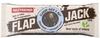 Батончик протеиновый Nutrend Flap Jack 100 г (шоколад+кокос в черном шоколаде) - фото 1