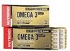 Витамины Nutrend Omega 3 Plus Softgel Caps 120 caps - фото 2