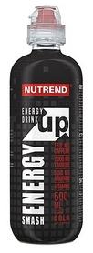 Напиток энергетический Nutrend Smash Energy Up 500 мл cola