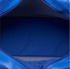 Фото 4 к товару Сумка женская Nike Heritage Si Shoulder Club синяя