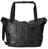 Сумка женская Nike Formflux Tote черная в полоску - фото 1
