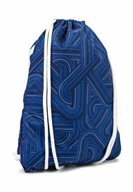 Фото 2 к товару Рюкзак для обуви Nike Heritage Se Gymsack синий