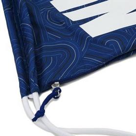 Фото 3 к товару Рюкзак для обуви Nike Heritage Se Gymsack синий