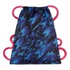 Рюкзак спортивный Nike Ya Graphic Gymsack синий - фото 2