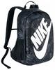 Рюкзак городской Nike Hayward Futura 2.0 Prin темно-серый - фото 1