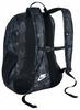 Рюкзак городской Nike Hayward Futura 2.0 Prin темно-серый - фото 2