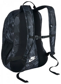 Фото 2 к товару Рюкзак городской Nike Hayward Futura 2.0 Prin темно-серый