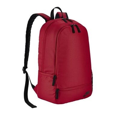 Рюкзак городской Nike Classic North – Solid красный
