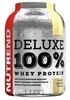 Протеин Nutrend Deluxe 100% Whey 900 г (ванильный пудинг) - фото 1
