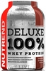 Протеин Nutrend Deluxe 100% Whey 900 г (клубничный чизкейк) - фото 1